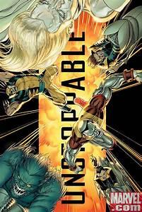 MARVEL: First Look at Cassaday's Astonishing X-Men #19 ...