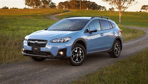 Subaru Car : 2017 Subaru Impreza Reviews And Rating