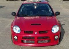 2005 Dodge Neon SRT 4 ACR For Sale