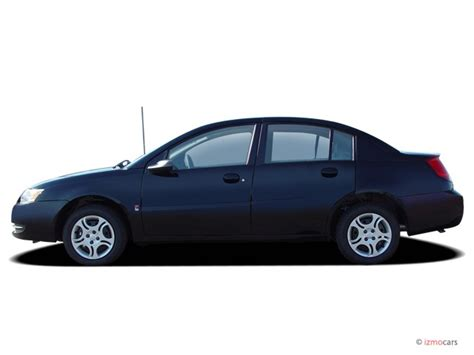 buy car manuals 2007 saturn ion spare parts catalogs image 2005 saturn ion ion 2 4 door sedan manual side exterior view size 640 x 480 type gif