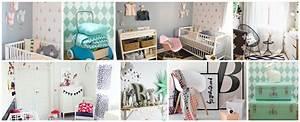 Deco Scandinave Chambre Bebe : id e d co chambre bebe scandinave ~ Melissatoandfro.com Idées de Décoration