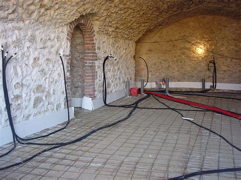 couler une dalle beton interieur file pr 233 paration avant coulage b 233 ton de dalle jpg wikimedia commons