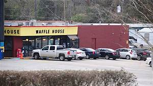 Alabaster Waffle House closes, company planning new ...
