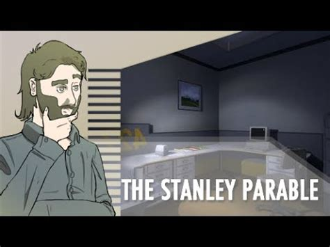 stanley parable analisis post script youtube