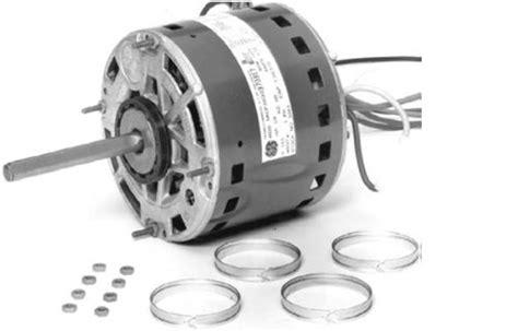 Electric Blower Motor by Ge Gentec 5kcp39kg Furnace Blower Motors Diy Hvac