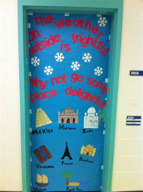 decorating ideas for christmas around the world 52 best around the world classroom images on classroom ideas creative and school