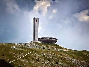 Abandoned Communist headquarters in Bulgaria - Business ...
