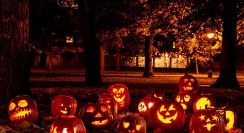 Halloween: cuál es el origen y por qué se celebra todos ...