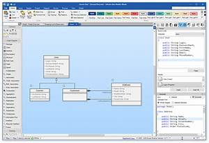Java Uml Diagram Tool