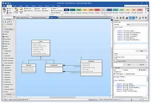 Java Uml Diagram Tool