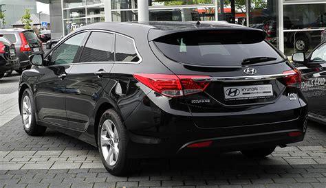 Dauertest Hyundai I40cw 1 7 Crdi Suzuki 1 2 2012 Zwischenstand by Hyundai I40cw Image 2