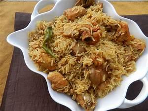 Raajis kitchen: Quick and easy Pressure cooker Chicken Biryani