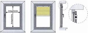 Fenster Richtig Ausmessen : jalousien ausmessen so messen sie ihre jalousien richtig ~ Michelbontemps.com Haus und Dekorationen