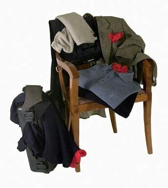 home   put   usable clothes aka