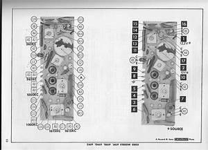 Wiring Diagram For 1966 Am Radio
