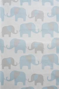 Elephant Peel and Stick Wallpaper - Contemporary ...