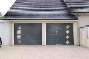porte de garage fournisseur et installateur a reims With porte de garage enroulable et fournisseur porte interieur