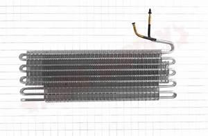 Wpw10321158   Whirlpool Refrigerator Evaporator Coils