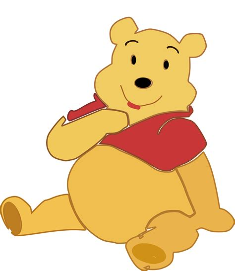 Winnie The Pooh by An Awfully Big Adventure Winnie The Pooh Wisdom All