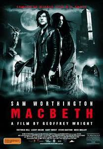 Macbeth (2006 f... Macbeth Movie