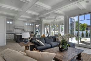 Kitchen Hanging Cabinet Design by Plantation Style Home Manhattan Beach