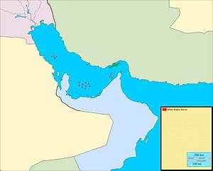 Information about World Map Persian Gulf - yousense.info
