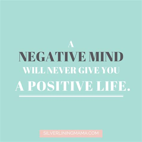 The Psychological Trick That Will Help Get Rid Of Negative ...