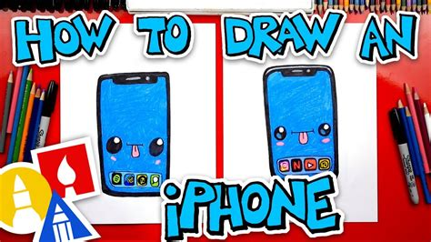 draw  funny iphone youtube