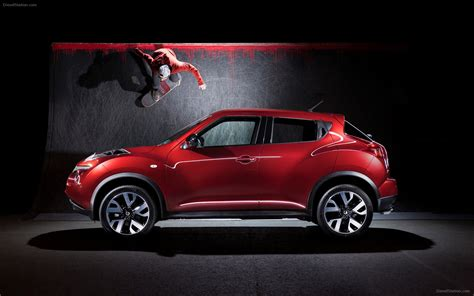 Nissan Juke Picture by Nissan Juke N Tec 2014 Widescreen Car Pictures 12