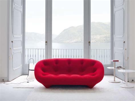 canapé ploum ligne roset ploum sofa by roset italia design ronan erwan bouroullec
