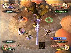 Final Fantasy Crystal Chronicles ISO