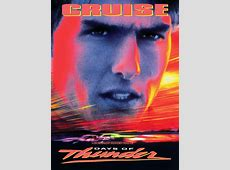 Days Of Thunder Movie Trailer, Reviews and More TV Guide