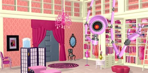 dreamhouse creeps the crap out of me rock