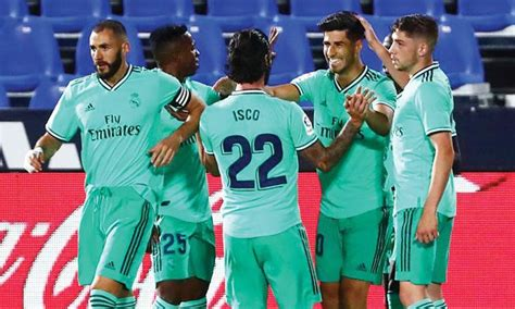 Villarreal hold depleted Real, Huesca remain win-less post ...