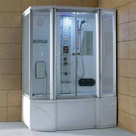 Shower Units by Best 20 Steam Shower Units Ideas On