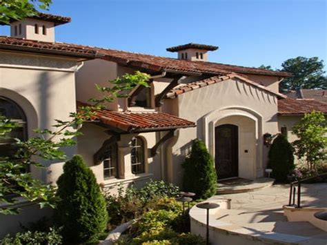 style house canap mediterranean style homes with awnings