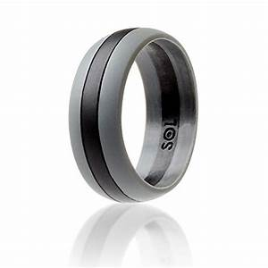 blushing bridezilla blog archive sol silicone wedding With work safe wedding rings