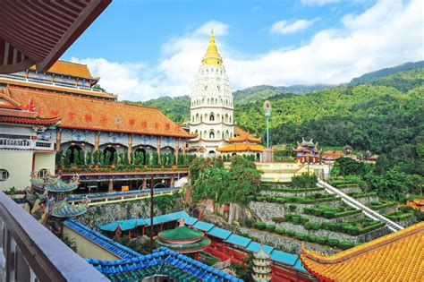 5d4n Penang Exclusive Tours Package
