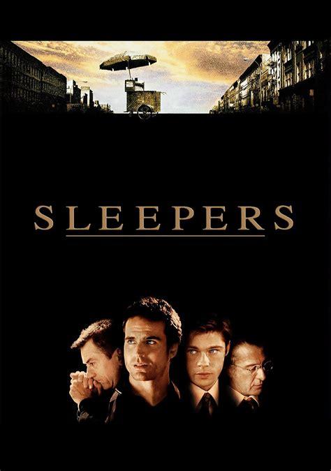Sleepers Poster by Sleepers Fanart Fanart Tv