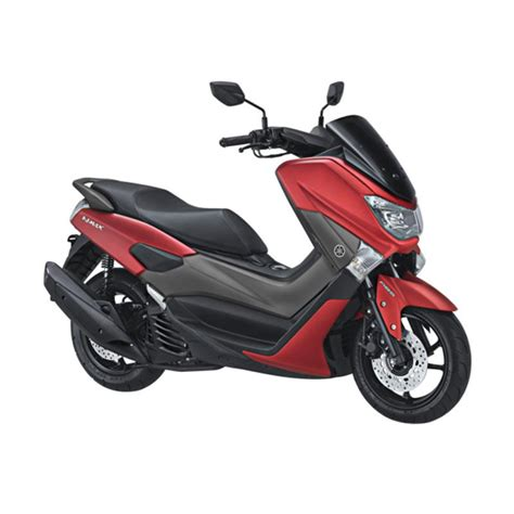 Nmax 2018 Otr by Jual Yamaha Nmax Non Abs Sepeda Motor Matte Otr