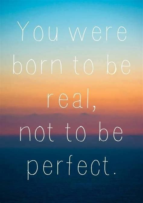 Be Real To Yourself Quotes Quotesgram