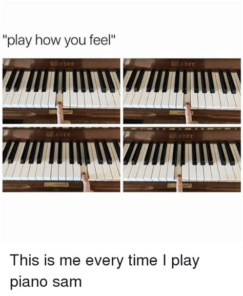 Piano Memes - 25 best memes about playing piano playing piano memes