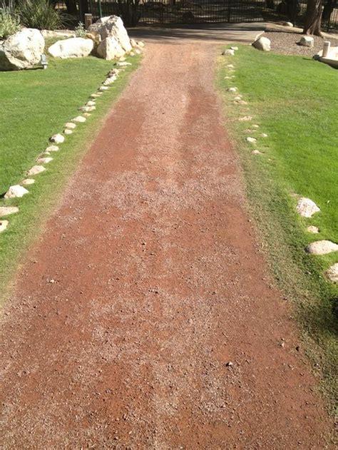 gravel sidewalk ideas gravel path design ideas landscaping network