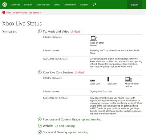 Xbox Live przestaje działać. Czyżby atak hakerów na usługę ...