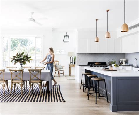 Kitchen Chairs Gold Coast by What I Most About The Htons Look Kitchens In