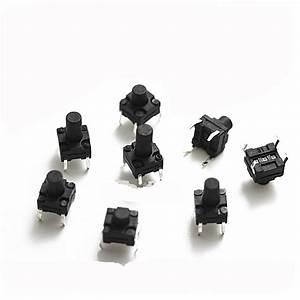Mini Interrupteur Poussoir : achetez en gros tanche micro interrupteur en ligne des ~ Edinachiropracticcenter.com Idées de Décoration