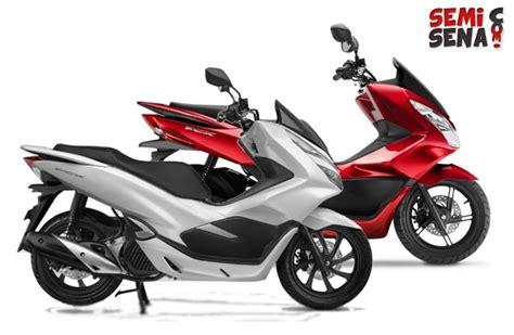 Pcx 2018 Spesifikasi by Harga Honda Pcx 150 Review Spesifikasi Gambar Juli