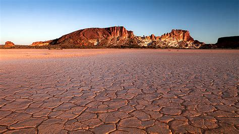 Amazing Outback Facts