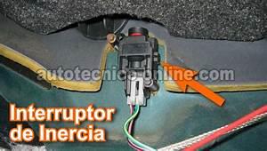 Relay De Bomba De Gasolina Ford Ranger 2003