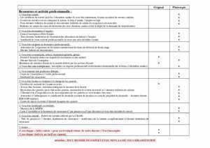 Bordereau Fiscal P237 Bordereau De Situation Fiscal Modele P237